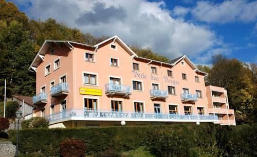 Photo 1 - Hotel Perle Des Vosges Muhlbach-sur-Munster