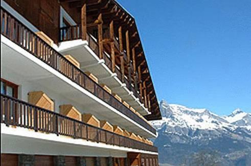 Photo 1 - Residence Goelia La Grande Cordee Combloux