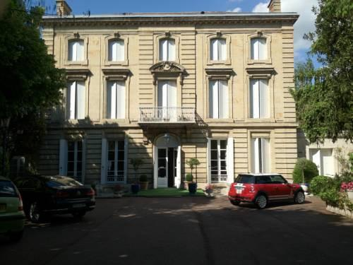 Photo 1 - Hotel Chateau des Jacobins