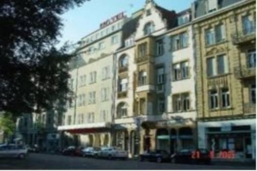 Photo 1 - Hotel Du Parc Thionville