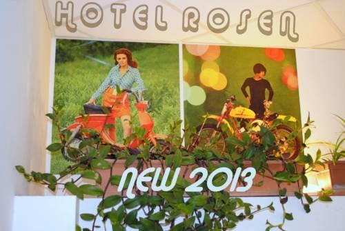 Photo 1 - Hotel Rosen