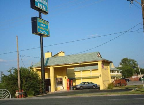 Photo 2 - Economy Inn San Antonio