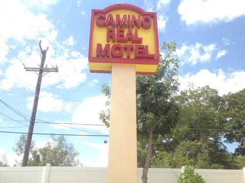 Photo 1 - Camino Real Motel