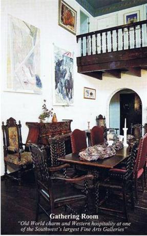 Photo 1 - Lundeen Inn of the Arts