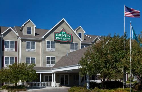 Photo 1 - Country Inn & Suites By Carlson, Omaha West