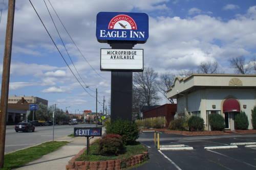 Photo 1 - American Eagle Inn Fayetteville