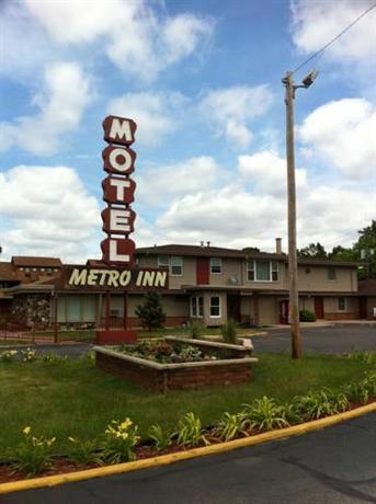 Photo 2 - Metro Inn Motel