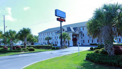 Photo 1 - Ashton Inn & Suites- Navy