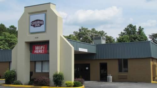 Photo 1 - Country Hearth Inn - Greenville