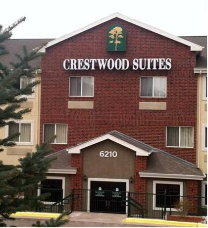 Photo 1 - Crestwood Suites Colorado Springs