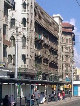Photo 1 - Egypt Hotel Alexandria