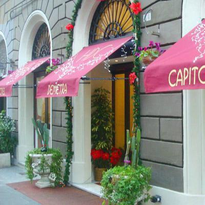 Photo 1 - Hotel Demetra Capitolina
