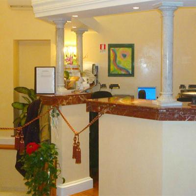 Photo 2 - Hotel Demetra Capitolina