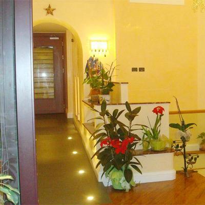 Photo 3 - Hotel Demetra Capitolina