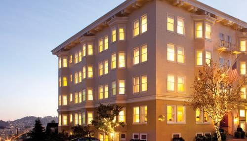 Photo 1 - Hotel Drisco