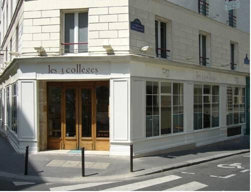 Photo 1 - Hotel des Trois Colleges