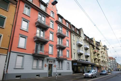 Photo 1 - Apartments Swiss Star Marc Aurel
