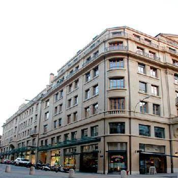Photo 1 - Central Hotel Geneva