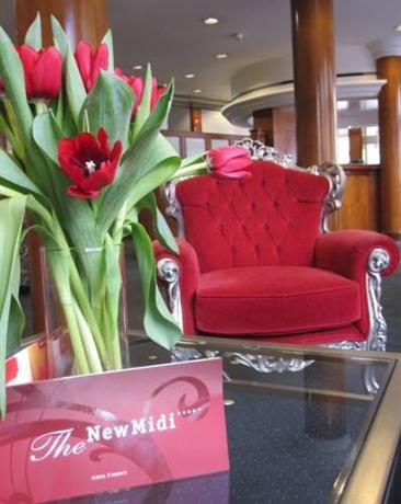 Photo 1 - The New Midi Hotel Geneva