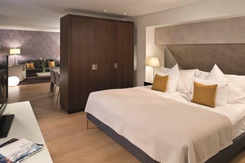 Photo 1 - Alden Luxury Suite Hotel Zurich