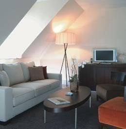 Photo 2 - Alden Luxury Suite Hotel Zurich