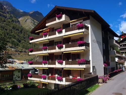 Photo 1 - Apparthotel Alouette Zermatt