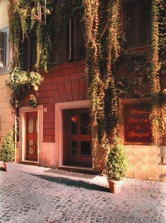 Photo 1 - Hotel Piazza di Spagna