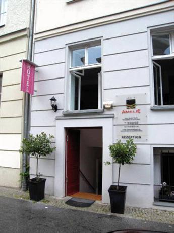 Photo 1 - Hotel Amelie Berlin