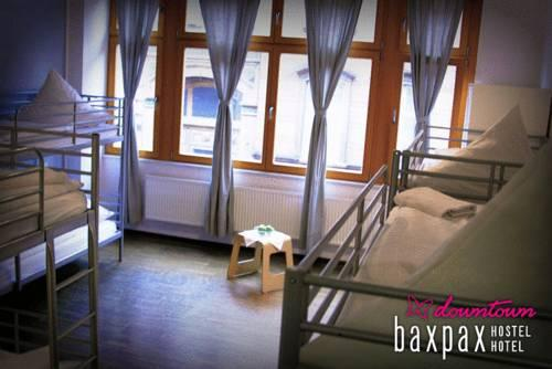 Photo 2 - Baxpax Downtown Hostel Hotel
