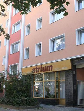 Photo 1 - Atrium Hotel Berlin