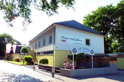 Photo 1 - Ferienhotel Haus Schildhorn