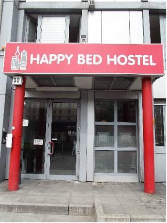 Photo 1 - Happy Bed Hostel