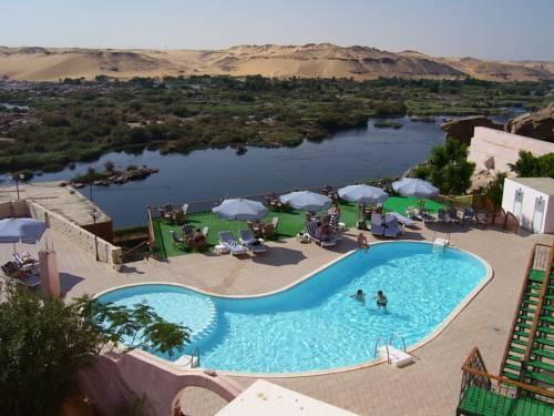 Photo 1 - Sara Hotel Aswan
