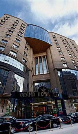 Photo 1 - Grand Royal Alex. Hotel