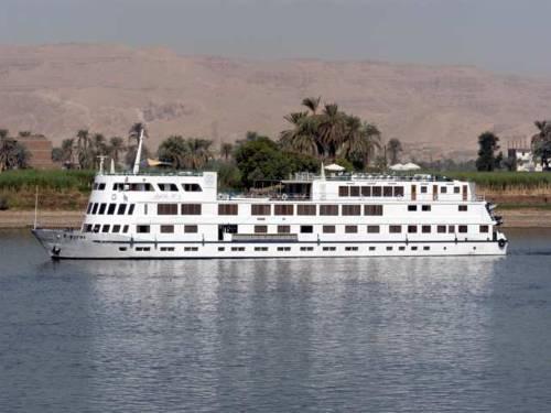 Photo 1 - Angelotel Nile Cruises Hotel Luxor