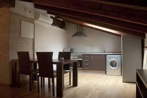 Photo 3 - Apartamentos El Ventorro