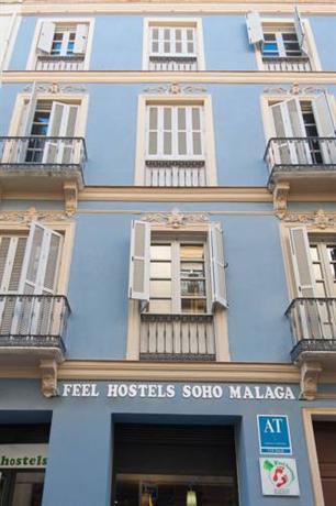 Photo 1 - Feel Malaga Hostel