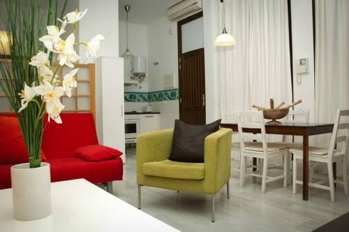 Photo 1 - Apartamentos Dona Elvira