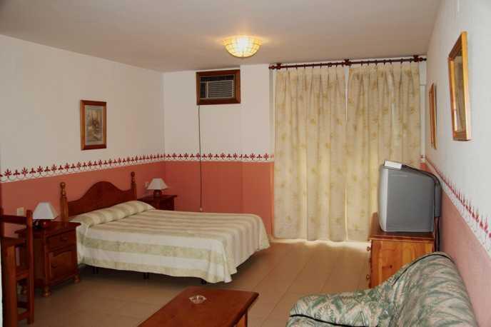 Photo 2 - Apartamentos Puerta del Sur