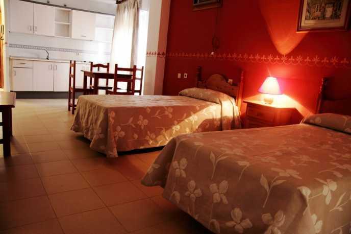 Photo 3 - Apartamentos Puerta del Sur