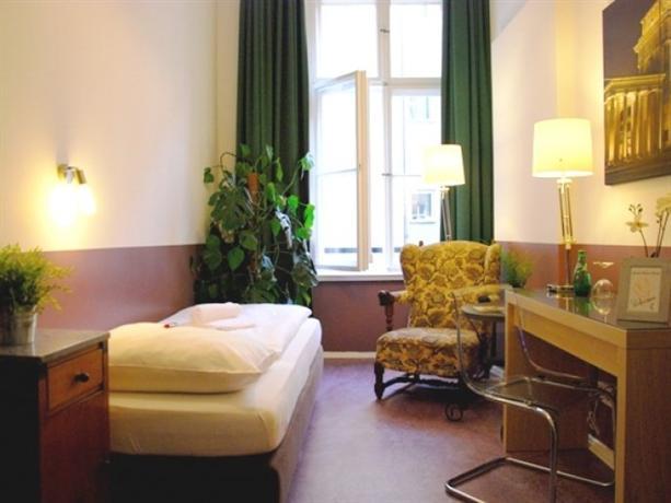 Photo 1 - Grand Hostel Berlin