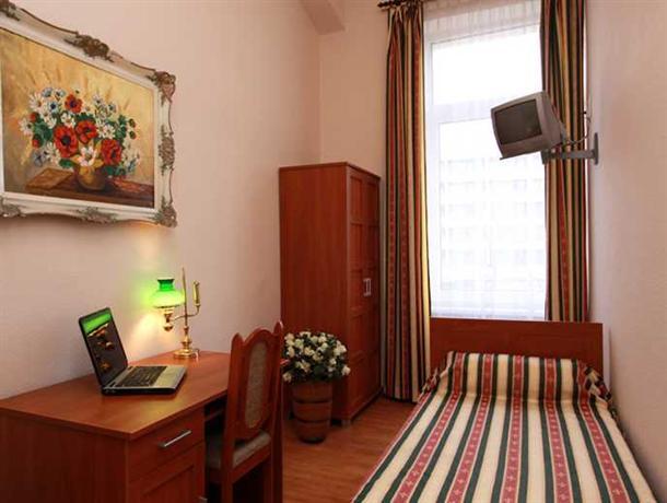 Photo 2 - Hotel Am Stuttgarter Eck