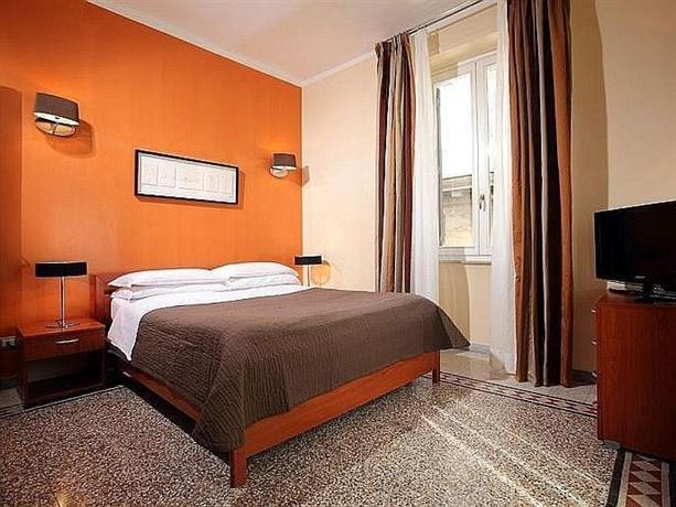 Photo 1 - Trianon Borgo Pio Aparthotel