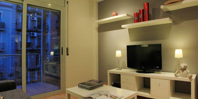 Photo 2 - Alguera Apartments Industria
