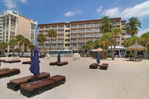 Photo 1 - Wyndham Garden Clearwater Beach