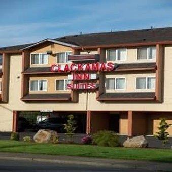 Photo 2 - Clackamas Inn & Suites