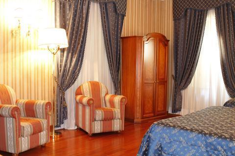 Photo 1 - Hotel Sistina Rome