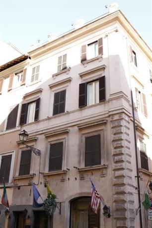 Photo 3 - Hotel Sistina Rome