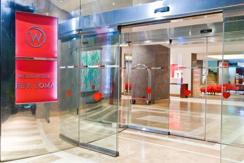 Photo 1 - Worldhotel Ripa Roma