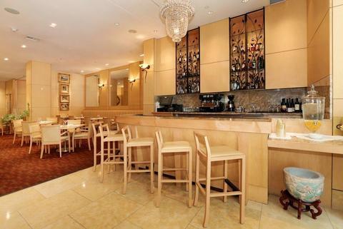 ... Photo 2   Orchard Garden Hotel San Francisco ...